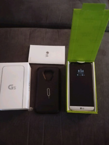 LG g5 Android 32gb