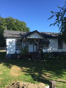 AMAZING PROPERTY IN THE HEART OF DUNCAN