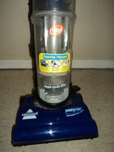 Vacuum sale - Bissell EasyVac