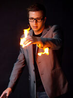 Magician, Mentalist & Hypnotist-Entertainer Mike Believe!!!