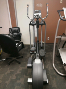 pre owned commercial fitness equipment