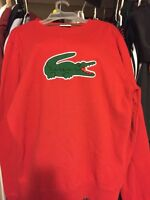 Lacoste sweater size 3