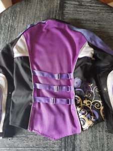 Motorcycle Gear *Jacket, Shoes, Gloves