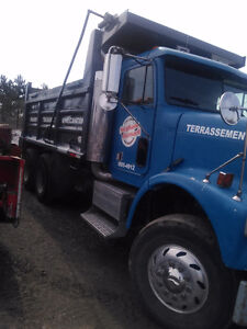 Camion 10roue