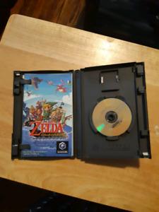 Legend of Zelda: Wind Waker - Gamecube
