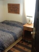 Small private Room Downtown Banff