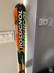 Skis Rossignol 9s a vendre