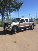 """2007 Ford F-350 Lariat """"MAJOR PRICE DROP TO $14,500 FIRM"""""""