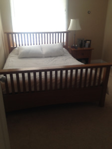 Palliser Bedroom Set | Buy and Sell Furniture in Ontario | Kijiji ...