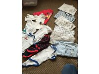 Offers accepted 6-9 month clothes