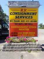 ** STOCK WANTED ** STOCK WANTED ** RVCS LTD.