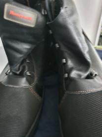 Honeywell work boots size 11 new