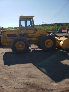 Hough Loader | Find Heavy Equipment Near Me in Canada : Trucks