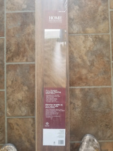 Laminate flooring 563 sq feet
