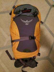 Osprey Stratus 24L backpack