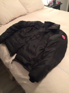 Canada Goose Winter Bomber Jacket