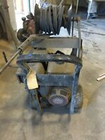 Pressure Washer with GX340 Honda 11.0 Motor | For Parts or Repai