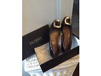 Hobbs Italian leather flats (UK 3.5, EUR 36.5)