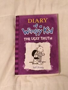 Diary of a Wimpy Kid Set 1-5 Kitchener / Waterloo Kitchener Area image 7