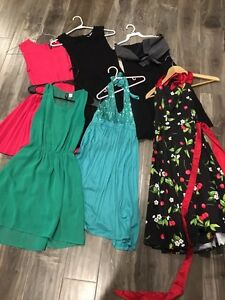 H&M Casual summer dresses
