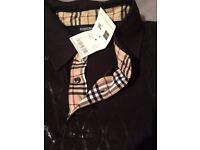 Burberry brand new top xxl
