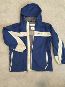 Boys Columbia jacket