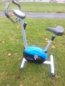 STATIONARY BICYCLE made by FREE SPIRIT.