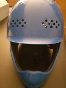 Bell skateboarding helmet