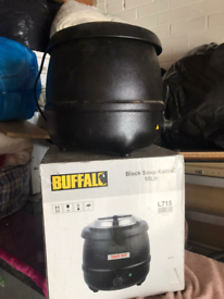 Buffalo soup kettle brand new