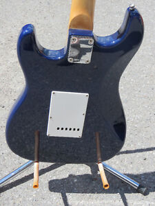 Aria Pro II   Strat Style Electric Guitar Peterborough Peterborough Area image 4