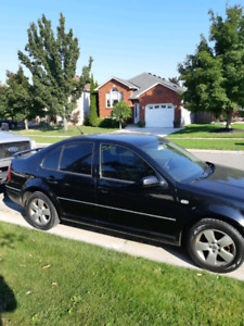 04 Volkswagen jetta certified and e tested