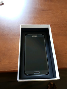 Samsung Galaxy S4 comme neuf!