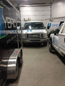 HYBRID ELECTRIC - Your Full Service Electricians Moose Jaw Regina Area image 2