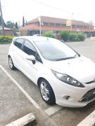 Ford Fiesta zetec Thirlmere Wollondilly Area Preview