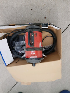 Motorcycle dryer/ blower and vacuum