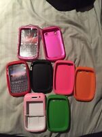 Blackberry curve 9700/9020 and Bold 9900/9930 cases