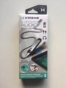 Bluetooth Earphones Adapter - Wireless Headphones Converter