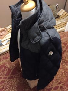 Moncler Labastide Jacket