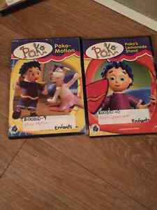 DVD films enfants / kids movies (list included and much more) Gatineau Ottawa / Gatineau Area image 2