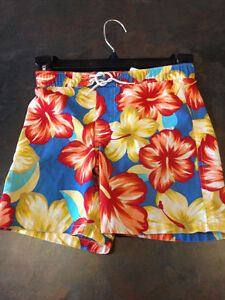 Baby Gap 18-24 Months Boy Swim Shorts