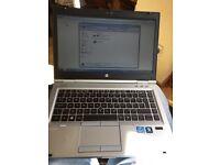 HP 8460P ELITEBOOK LAPTOP Windows7