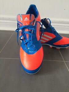 New Adidas F30 Soccer Shoes