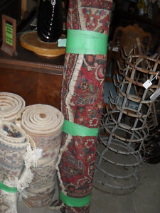 #greenspotantiques persian rugs, 8 by 12 , and runners and small