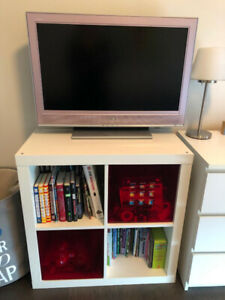 "Sony Bravia 27"" Tv for sale ""Pink Frame"""