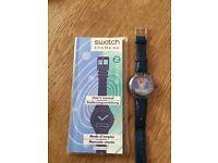 Swiss Watch Swatch the Beep