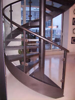 Glass Railings, Gates and Fence at AFFORDABLE price!