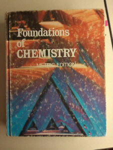 Gr12 Biology and Chemistry Textbook Sale