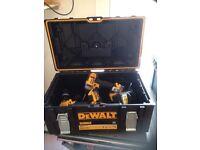 Dewalt box
