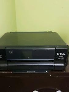 Epson scanner printer copier