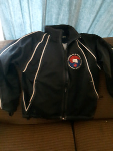Hiltz Taekwon Do Jacket - Size Adult Small